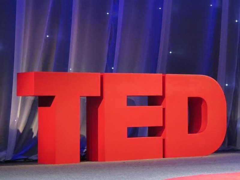 أحاديث تيد