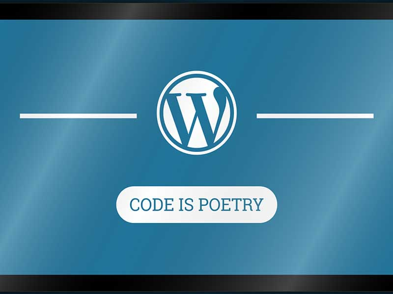 إنشاء موقع على ووردبريس