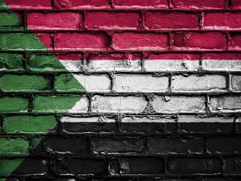 قصة السودان - أقاليم السودان