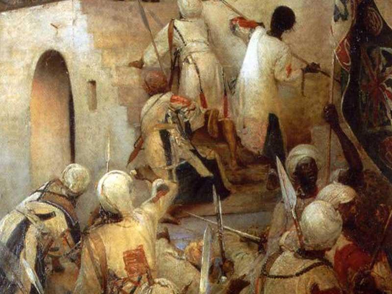 قصة-السودان-ما-قبل-الثورة-المهدية