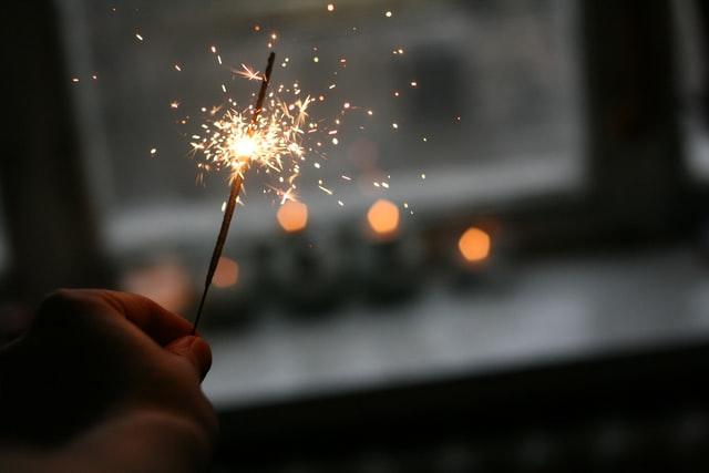 الاحتفال برأس السنة الميلادية