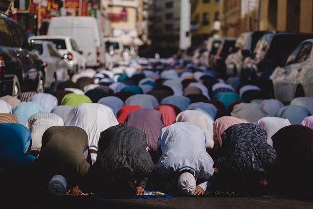 المغزى من الصلاة