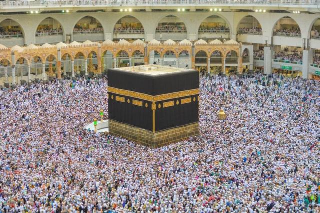 الوسطية في الإسلام
