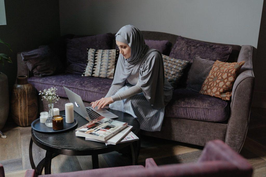 الولاية على المرأة في الإسلام 2