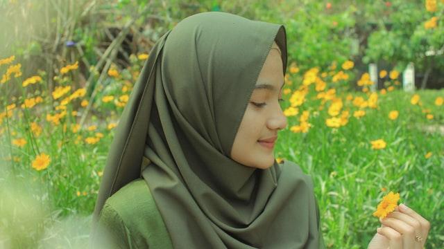 ضرب المرأة في القرآن