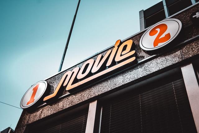 مشاهدة الأفلام في الإسلام